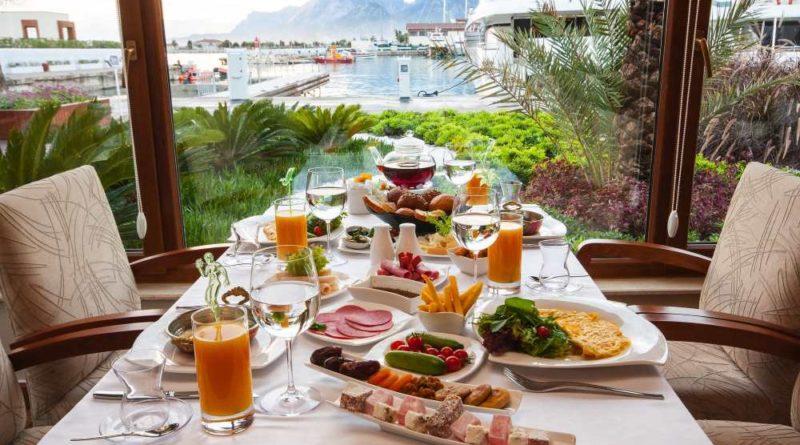 Gıda Sektörü İş Fikirleri - Gastronomi ve Ev Dışı Tüketiminin Türkiye'deki Gelişimi
