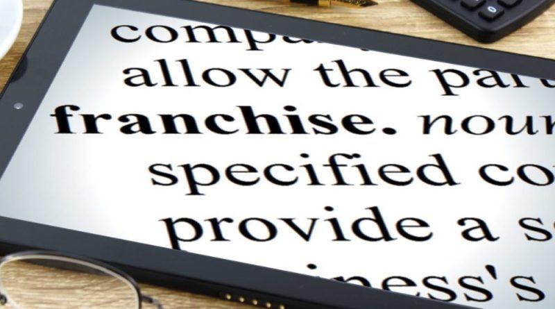 franchising sözlüğü